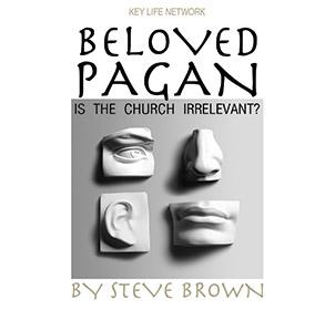 Beloved Pagan