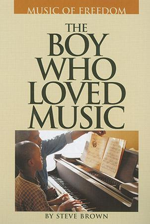 Album Boy Who Loved Music