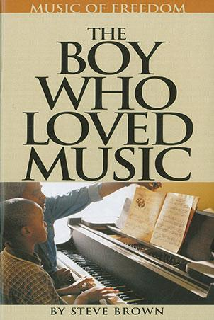 Boy Who Loved Music