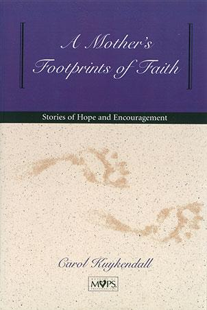 A Mother's Footprints of Faith